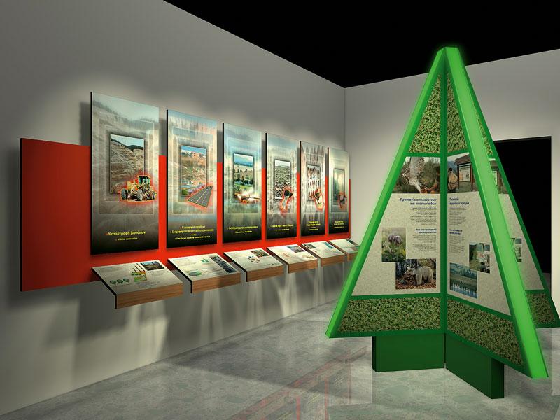 Museum concept  :